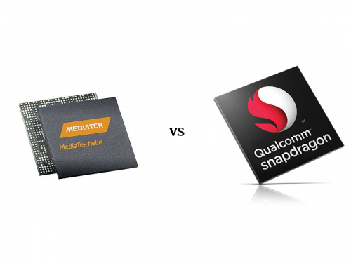 MediaTek Helio X27 vs Qualcomm Snapdragon 820