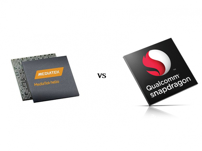 MediaTek Helio X27 vs Qualcomm Snapdragon 820