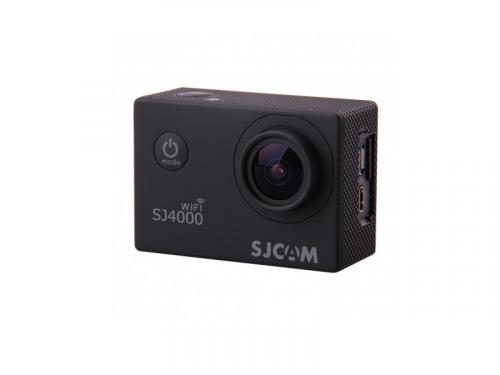 SJCAM SJ4000 Camera Review