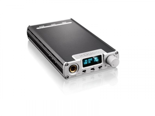 XDUOO XD-05 DAC Headphone Amplifier Mini Review – High quality music for just $144.99