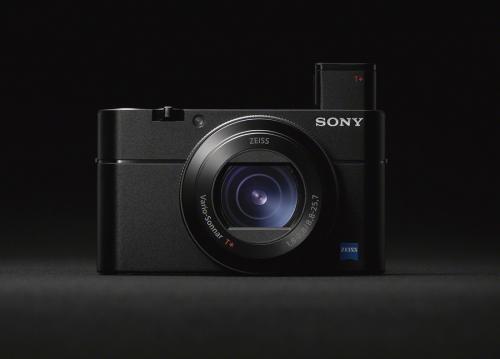 Sony RX100 V Image Quality Comparison