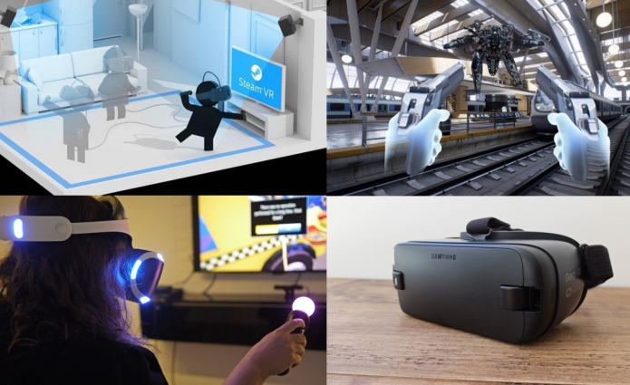 2016 in review: The year in VR and AR - It's been a hell of a year for virtual reality
