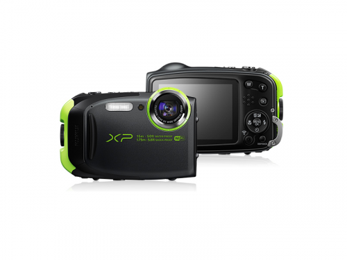Top 10 Best Waterproof Tough Cameras 2016