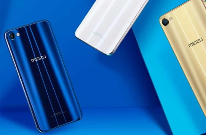 Meizu X Hands-on Preview : First in-hand Images Released