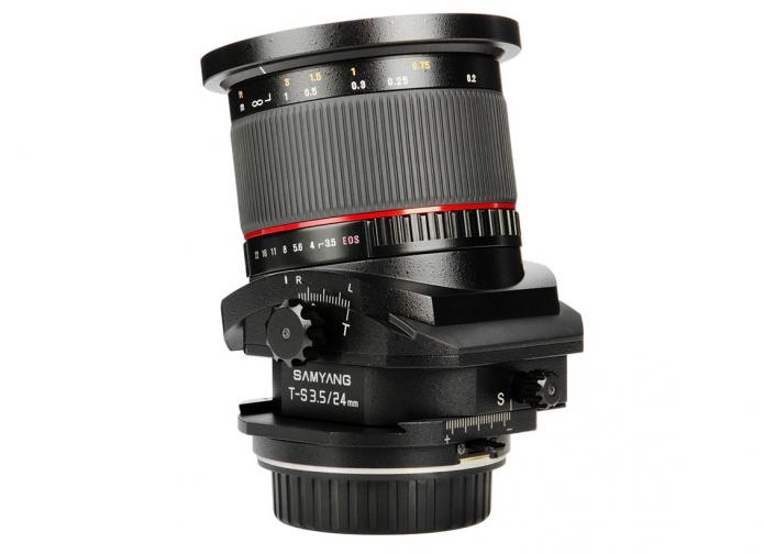 Top 15 Best Samyang Lenses 2016