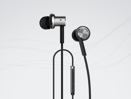 Xiaomi In-ear Hybrid Earphones Pro Hands on Review