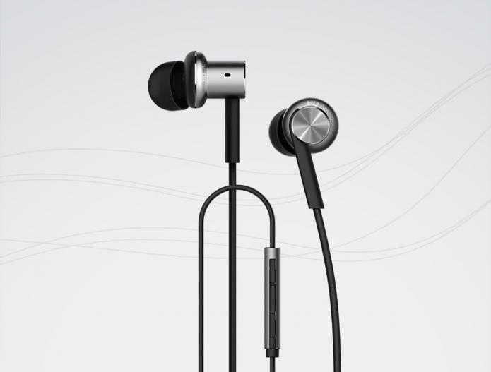Xiaomi In-ear Hybrid Earphones Pro Hands on Review