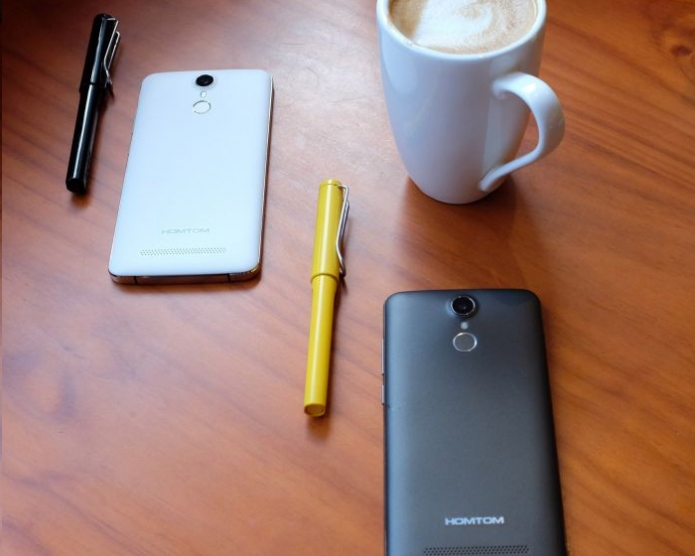 HomTom HT27 Hands-on Review