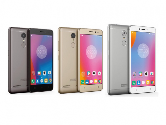 "Lenovo P2 preview – 5.5"" AMOLED display, Snapdragon 625 and 5100mAh battery"