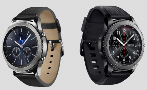 Samsung Gear S3 tips and tricks : Get more from the Classic and Frontier