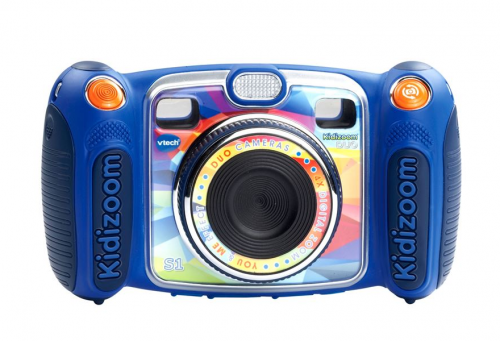 Vtech Kidizoom Duo Review