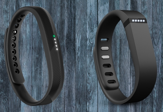 Fitbit Flex 2 v Fitbit Flex : To upgrade your fitness tracker or not?