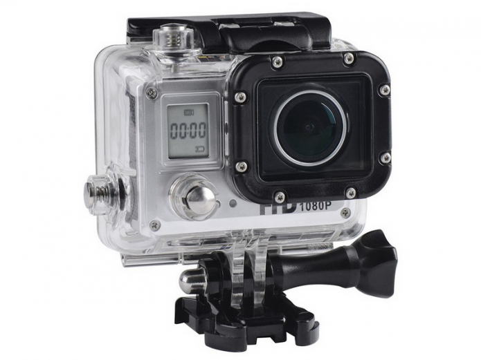 Top 5 Best and Cheapest 4K Waterproof Sports/Action Camera Review
