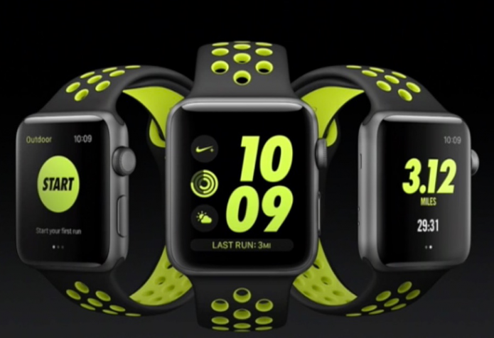 Living with the Apple Watch Nike+ : A strong sports-focussed smartwatch that we've already outgrown