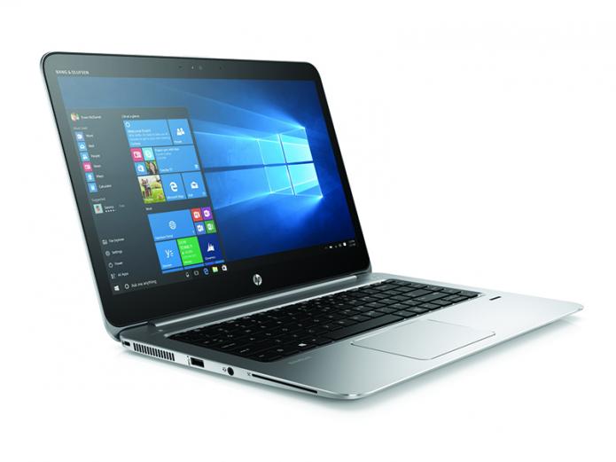 HP EliteBook 1040 G3 Review