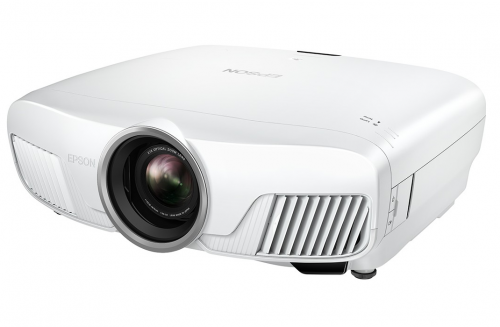 Epson EH-TW7300 3LCD Projector Review