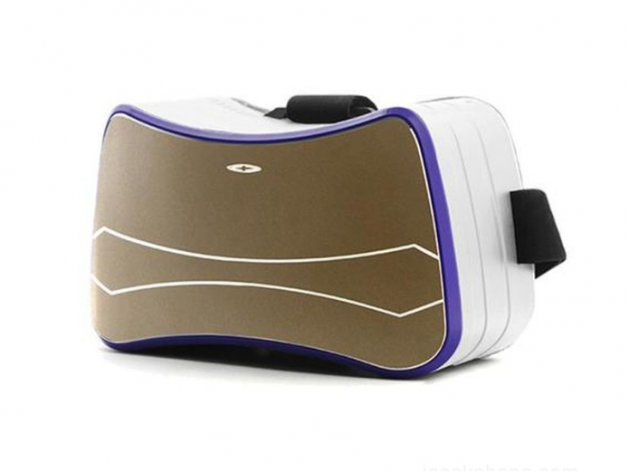 VF9 Review – All In One VR Virtual Reality Headset
