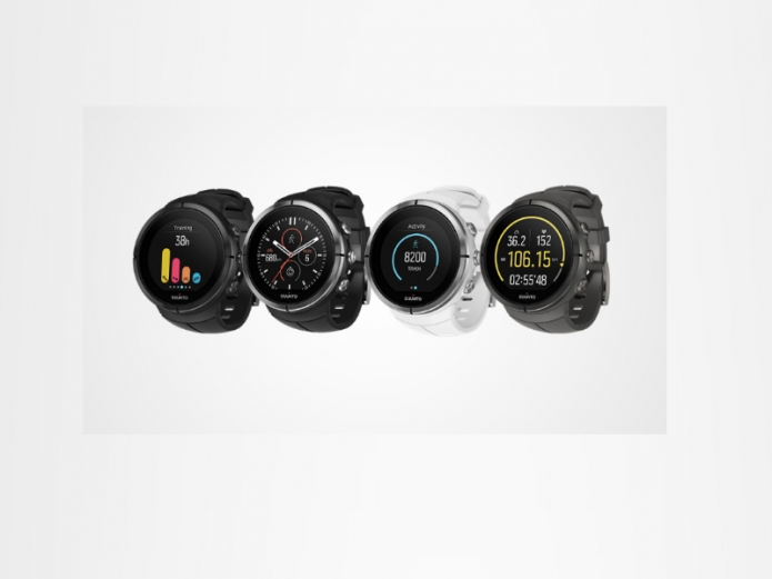 Suunto Spartan Ultra Review : A pricey go-anywhere GPS watch