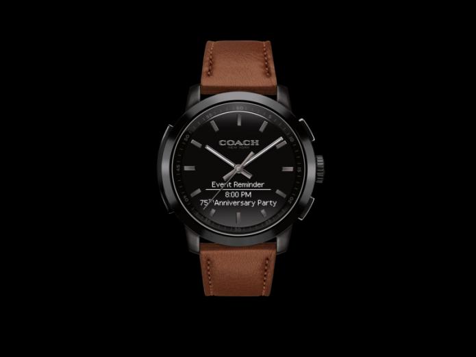Coach HP Smartwatch Review