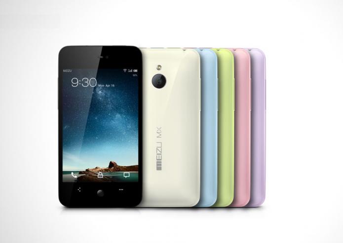 Meizu MX/M3X VS Xiaomi MI5S Comparison Review