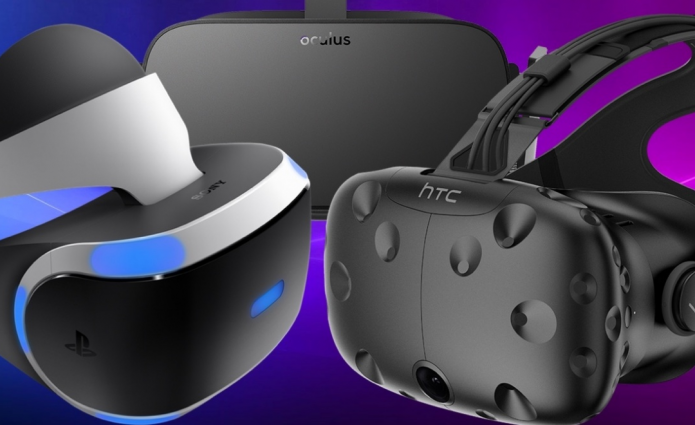 The best VR headsets : The top virtual reality devices to go and buy now