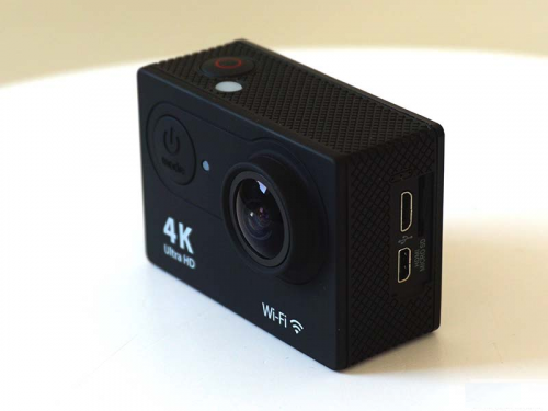 EKEN H9 Action Camera Review