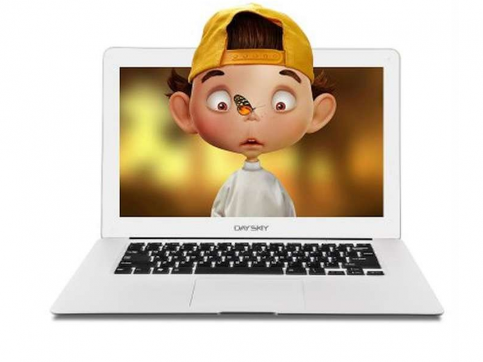DAYSKY N141 Review – A Windows 10 Notebook