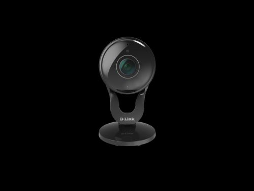 D-Link DCS-2530L Full HD 180-Degree Wi-Fi Camera review : The second time is the charm