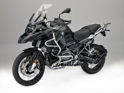 2015 – 2017 BMW R 1200 RS Review