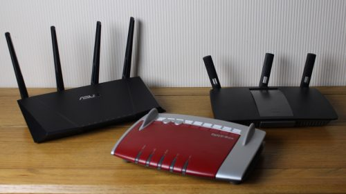 The 10 best wireless routers of 2016