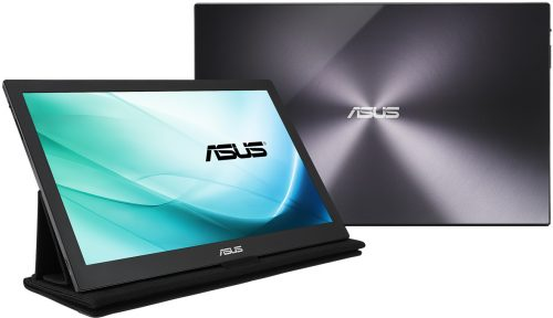 Asus MB169C+ review