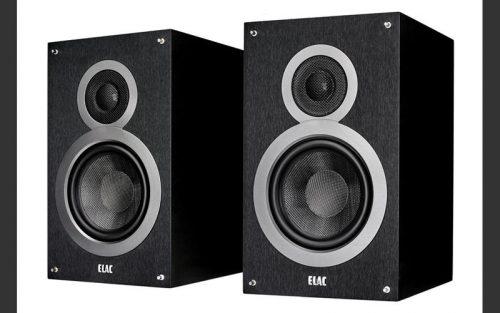ELAC Debut B6 review