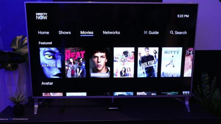 Directv Now Vs Sling Tv Vs Playstation Vue Streaming
