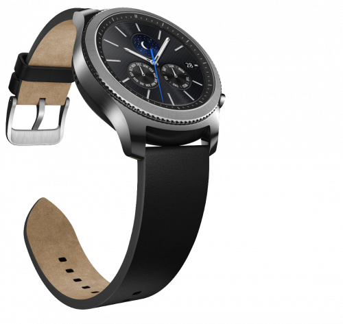 Samsung Gear S3 Classic review: Android Wear, beware, this is smartwatch to beat