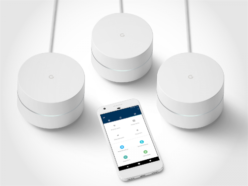 Google Wifi Review: Meet mesh networking's new star