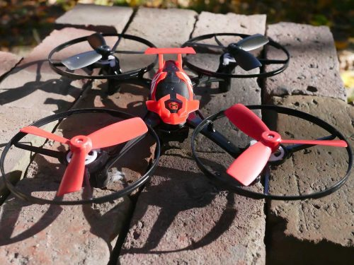 Sky Viper Hover Racer Drone Review