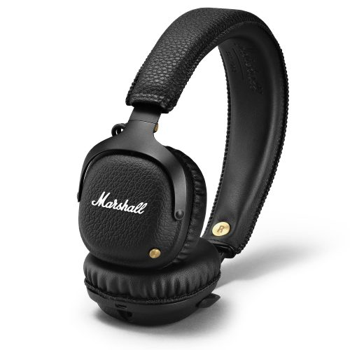 Marshall Mid Bluetooth headphones review