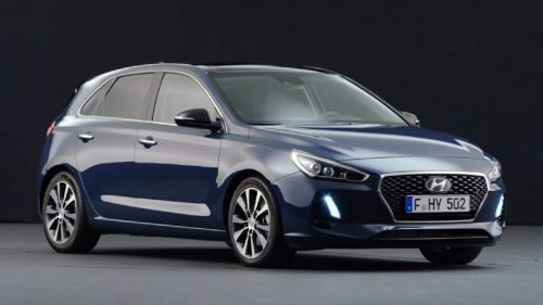 2017 Hyundai I30 Wagon Review