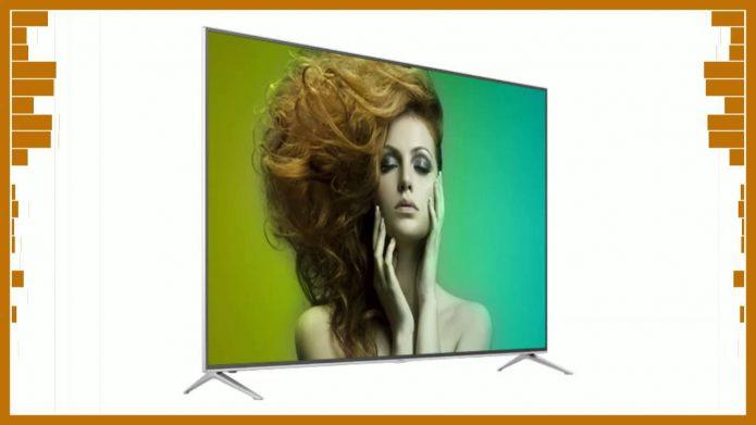 Sharp Aquos LC-75N8000U LCD Ultra HDTV Review