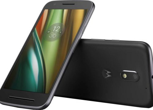 Hands on: Moto E3 review