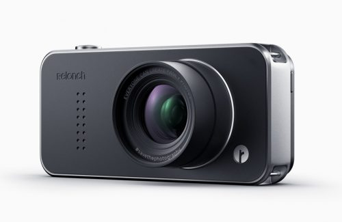 Relonch hands-on: Subscription camera meets AI Photoshop whizz