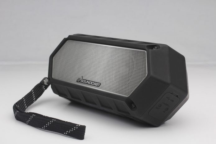 Soundcast VG1 Bluetooth speaker review : Incredibly big sound from an itty-bitty waterproof box