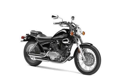 2015 – 2017 Yamaha Star V Star 250 Review