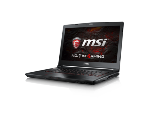 MSI GS43VR 6RE Phantom Pro review