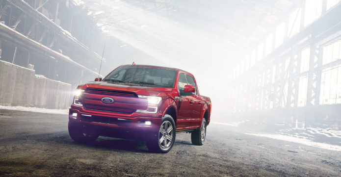 10 Things You Need to Know About the 2018 Ford F-150