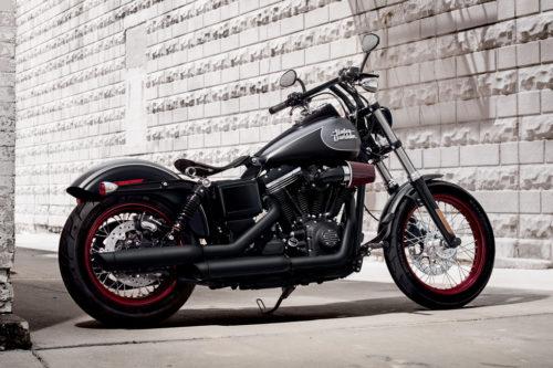 2016 – 2017 Harley-Davidson Street Bob Review
