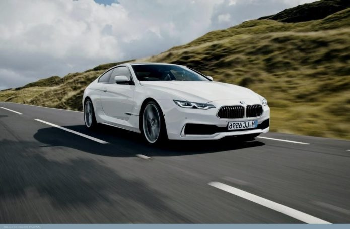 2017 Bmw 6 Series Price