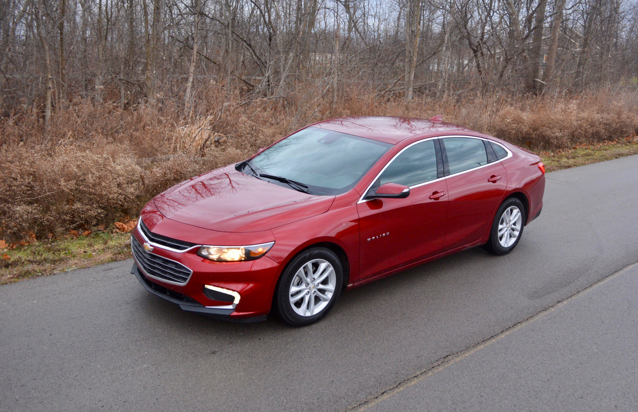 2017 chevy malibu hybrid review gearopen