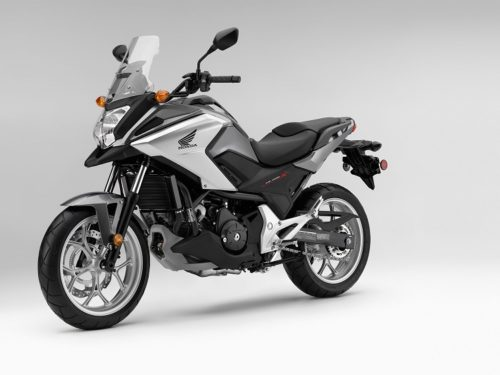 2015 – 2017 Honda NC700X Review