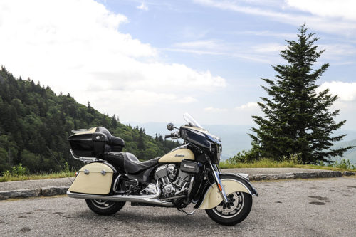 2016 – 2017 Indian Roadmaster Review